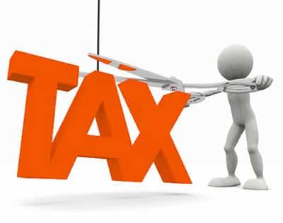 dental tax relief